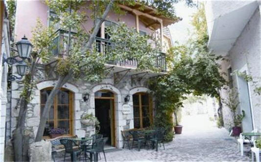 bill's house cafe kastori