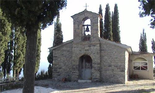 ΑΓΟΡΙΑΝΗ-ΛΑΚΩΝΙΑΣ-Άγιος Ιωάννης ο Θεολόγος