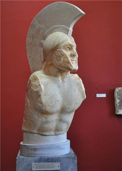 sparta-museum